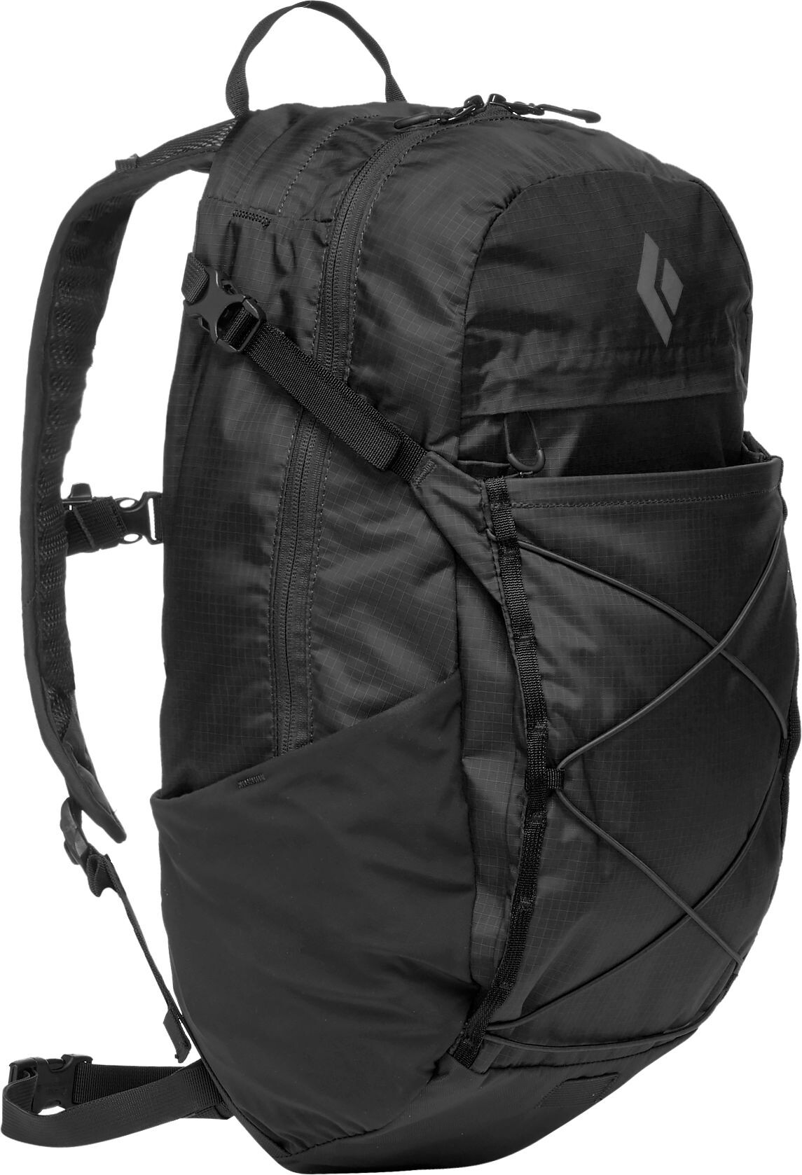 2ea2854e6dc Black Diamond Magnum 20 Backpack black at Addnature.co.uk
